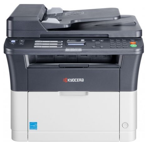 Kyocera Fs 1025mfp Scanner Driver Download
